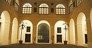 """Arte e cultura """"con the al museo"""" Diocesano S. Matteo"""