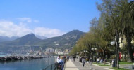 Salerno, weekend di cultura e arte in città