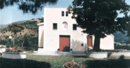Baronissi, riapre la chiesa di Santa Maria delle Grazie