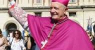 S.E. Mons. Andrea Bellandi, il 115esimo Arcivescovo di Salerno-Campagna-Acerno