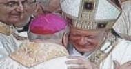 S.E. Mons. Andrea Bellandi, Arcivescovo di Salerno-Campagna-Acerno (VIDEO)