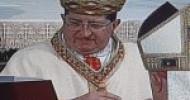 Ore 19.25: S.E. Mons. Andrea Bellandi, 115esimo Arcivescovo di Salerno-Campagna-Acerno