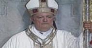 S.E. Mons. Andrea Bellandi, Arcivescovo di Salerno-Campagna-Acerno