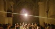 """""""Aspettando i Barbuti"""": grande successo di pubblico per le due serate dedicate allo spettacolo """"Ammazzali"""""""