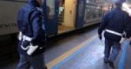 Polizia ferroviaria, un indagato per evasione