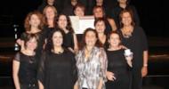 Il Coro Casella in concerto martedì 9 luglio a sant'Anna al porto.