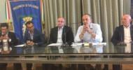 EcoAmbiente bilancio positivo per il 2018, in Provincia incontro con i lavoratori ex Corisa2