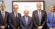 Salerno, presentazione emissione mini-bond da parte di CTI Foodtech con l'assistenza di Banca Sella (video)