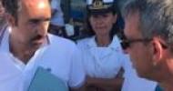 Goletta Verde ad Acciaroli, l'appello di Legambiente e dei pescatori cilentani al Ministro Costa