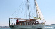 Goletta Verde in Campania dal 2 al 7 agosto