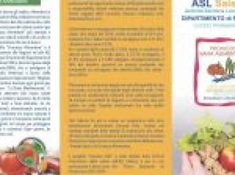 """Sana e sicura alimentazione, ad Agropoli parte il progetto """"From farm to fork"""""""
