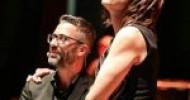 """La """"Ballata degli esclusi"""": teatro, musica e diritti civili con Antonello De Rosa e Vladimir Luxuria"""