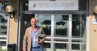 """Ex discarica di Parapoti a Montecorvino Pugliano, il sindaco Chiola: """"tempi certi per la bonifica dell'area"""""""