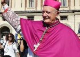 San Matteo 2019, il messaggio di S.E. Mons. Andrea Bellandi, Arcivescovo di Salerno-Campagna-Acerno (video)
