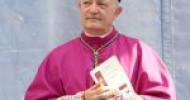 """Lunedì monsignor Bellandi porterà il braccio di San Matteo all'ospedale """"San Giovanni di Dio e Ruggi d'Aradona"""""""