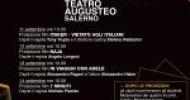 Primo giorno di scuola al cinema per gli studenti del Liceo Tasso di Salerno