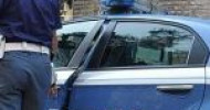 Salerno, la polizia trae in arresto un pregiudicato che aveva appena messo a segno un furto in abitazione