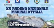Raduno nazionale dei marinai a Salerno, domani conferenza stampa di presentazione