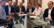 Stir, riunione in Provincia: si va verso l'accordo con il Comune di Battipaglia