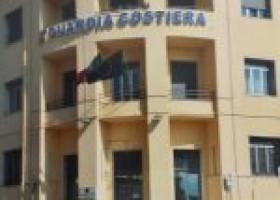 Cambio al vertice della Capitaneria di Porto di Salerno