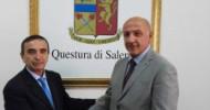 Questura di Salerno, arrivano il vice e il dirigente del personale