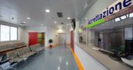 Ictus: 100 trattamenti dall'inizio dell'anno per la Neuroradiologia del Ruggi