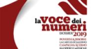 """La Caritas Diocesana presenta il Dossier 2019 su povertà e risorse"""" La voce dei Numeri"""""""