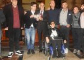 """Premio """"Zaccaria Tartarone"""" tra sociale e ricordi (video)"""