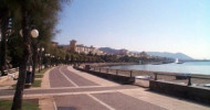 No a jogging e passeggiate in strada, il Tar conferma la linea di De Luca