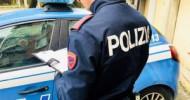 Violazione norme anti-contagio, la Polizia denuncia cinque persone