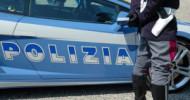 Salerno, marito e moglie rubano in un negozio in centro: arrestati