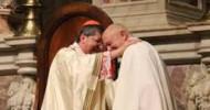 Il primo Ritiro del clero del nuovo Arcivescovo Primate