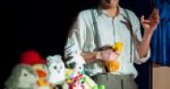 """""""Noi, Pupazzi – storia di una vita sconvolta dal razzismo"""" vola a New York per la rassegna """"In Scena! Italian Theater Festival NY"""""""