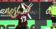 Salernitana, poker servito