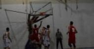 La Hippo Basket Salerno batte anche la Polisportiva Vico Equense