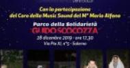 """Uildm, """"Presepe Vivente"""": parco della solidarietà """"Guido Scocozza"""" (video)"""