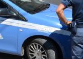 La Polizia di Stato arresta un  pregiudicato per spaccio di sostanze stupefacenti