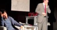 """Al Piccolo Teatro del Giullare la Compagnia Il Croco in l'""""Amore perduto"""""""