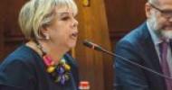 Il presidente della Corte di Appello di Salerno Iside Russo ha incontrato i giovani di UnisaOrienta