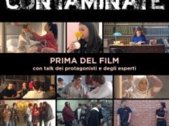 """Cinema per la scuola, a Giffoni la prima del film """"Vite Contaminate"""""""