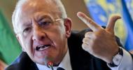 Sanità in Campania, la giunta approva piano di potenziamento terapie intensive