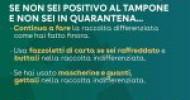 Emergenza sanitaria, come raccogliere e gestire i rifiuti domestici in regione Campania