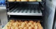 Nocera, preparavano zeppole nei laboratori: denunciati titolari di due pasticcerie