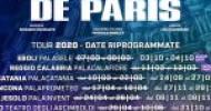 Slittano ad ottobre le date di Notre Dame de Paris previsto questo fine settimana al PalaSele