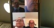 Covid-19, i sindacati incontrano il prefetto in videoconferenza. Cgil, Cisl e Uil chiedono sicurezza per i lavoratori