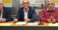 Covid-19, summit tra i vertici provinciali di Cgil, Cisl e Uil ed il prefetto di Salerno: «Verifiche su aziende, lavoratori e residenze sanitarie assistenziali»
