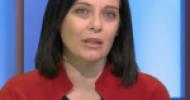 Emergenza covid-19, violenza di genere: a parlarne è il vice presidente dell'Associazione Manden: Monia Monzo (video)