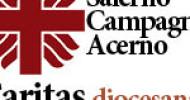 COVID 19: la Caritas di Salerno aperta per i senza fissa dimora a Pasqua e pasquetta