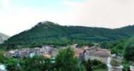 Il nuovo PUC a Castel San Giorgio