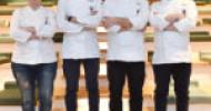 Con In Cibum formazione gratuita per aspiranti chef, pasticceri e pizzaioli